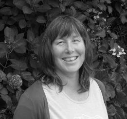 Karen Lewis PACT registered craniosacral therapist Wellington Aotearoa